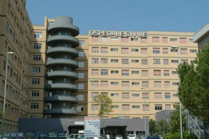 Ospedale Civile dello Spirito Santo di Pescara