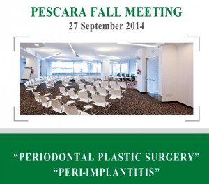 Pescara Fall Meeting