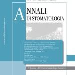 Annali di Stomatologia 2014