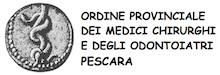 Ordine dei Medici Chirurghi e Odontoiatri di Pescara