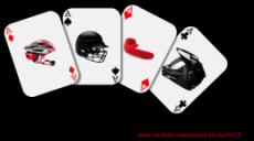 #pokerFACE